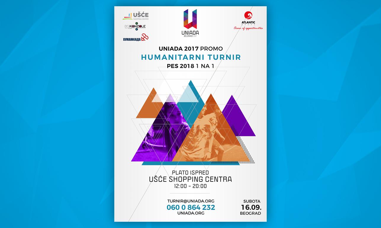UNIADA 2017- PROMO EVENT