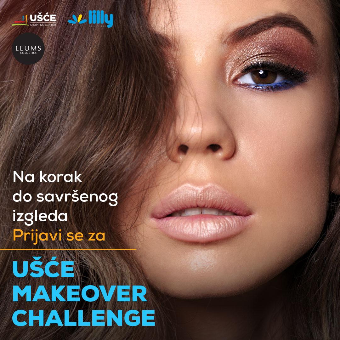 Makeover Challenge