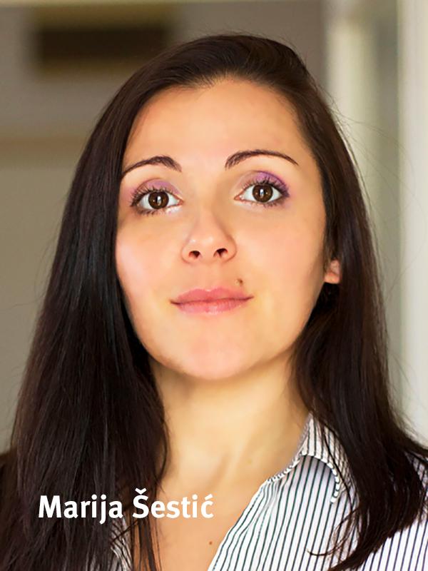U bojama ljubavi sa Marijom Šestić