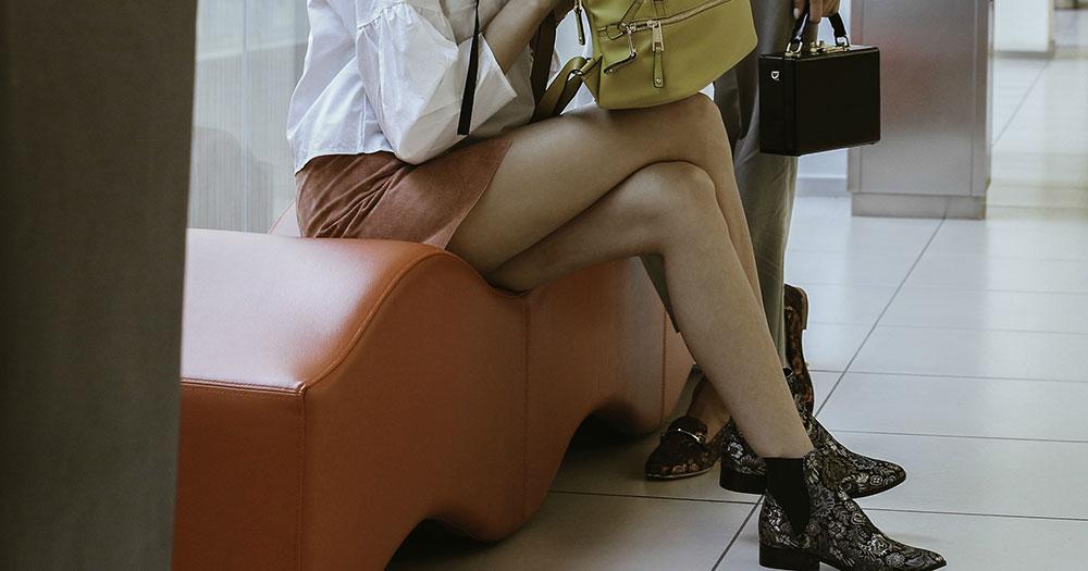 Istraživanje: U Ušću najudobniji taburei u prodavnicama cipela