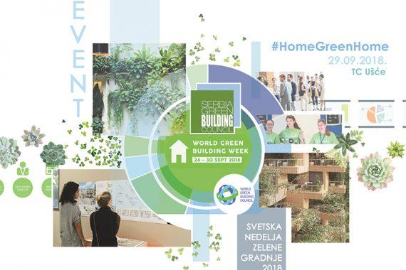 Nedelja zelene gradnje